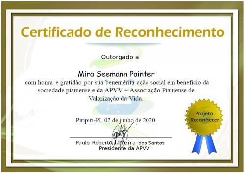 world peace brazil