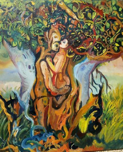עץ האהבה-min