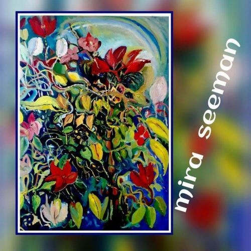 פרחים ממוסגרים