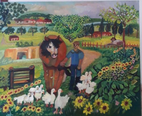 בחווה החקלאית-min