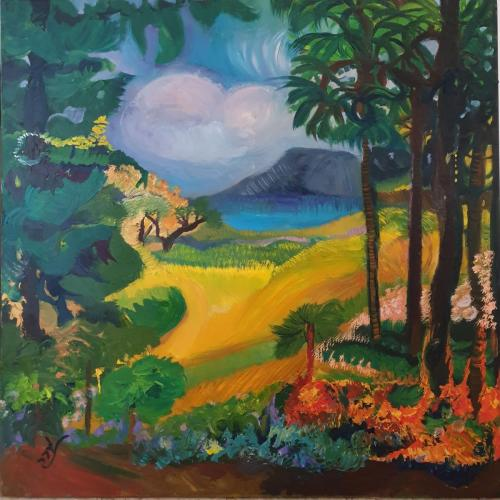 New Ziland 80x80 oil-min