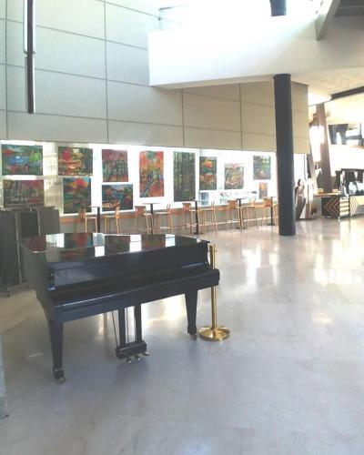 תערוכה באופרה הישראלית נובמבר 2019-min