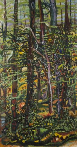יער -צוק איתן-min